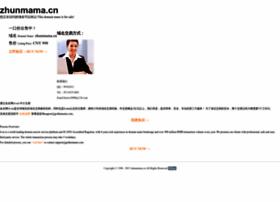 Zhunmama.cn thumbnail
