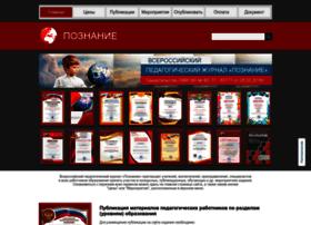 Zhurnalpoznanie.ru thumbnail