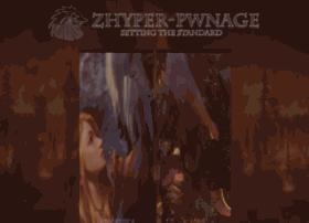 Zhyper-pwnage.com thumbnail