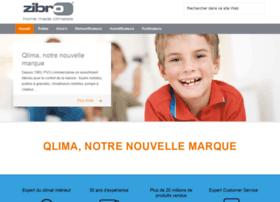 Zibro.fr thumbnail