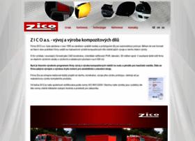 Zico-gfk.cz thumbnail
