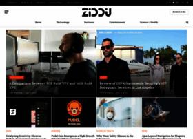 Ziddu.com thumbnail