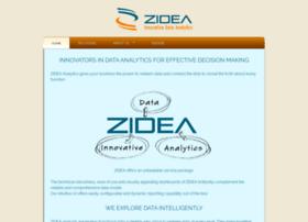Zidea.in thumbnail