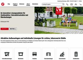 Ziegler-metall.de thumbnail