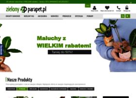 Zielony-parapet.pl thumbnail
