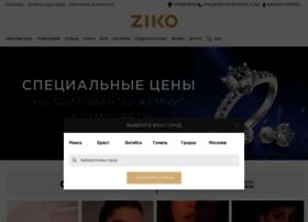 Ziko.by thumbnail
