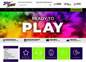 Ziliongames.com.br thumbnail
