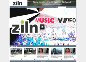Ziln.co.nz thumbnail