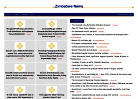 Zimbabwe.shafaqna.com thumbnail
