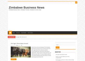 Zimbabwebusinessnews.com thumbnail