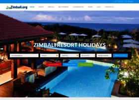 Zimbali.org thumbnail