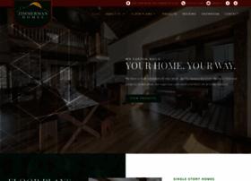 Zimmermanhomes.com thumbnail