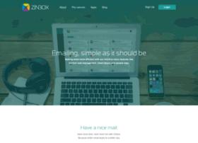 Zinbox.it thumbnail