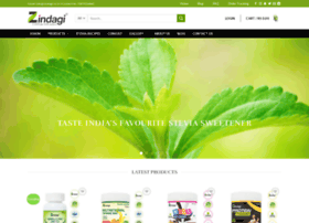 Zindagi.co.in thumbnail