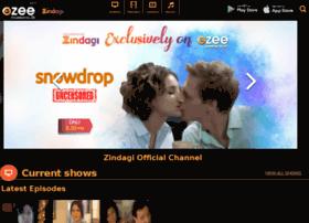 Zindagitv.in thumbnail