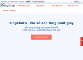 Zingchat.net thumbnail