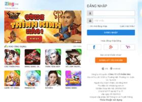 Zingme.com.vn thumbnail