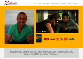 Zinkernagel.net thumbnail