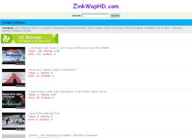 Zinkwap.mobi thumbnail
