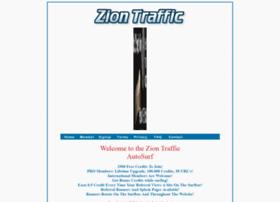 Ziontraffic.net thumbnail