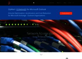 Zipmail.com thumbnail