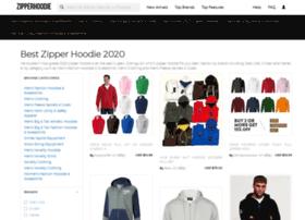 Zipperhoodie.org thumbnail