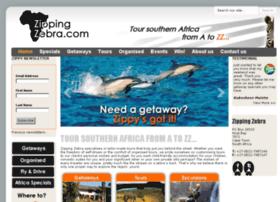 Zippingzebra.com thumbnail