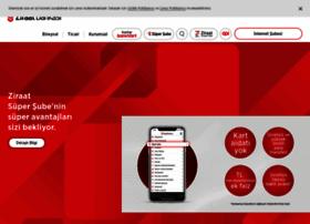 Ziraatbank.com.tr thumbnail