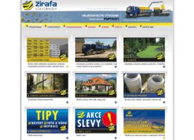 Zirafa-stavebniny.cz thumbnail