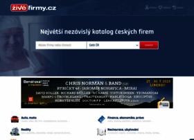Zivefirmy.cz thumbnail