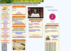 Ziyaraat.net thumbnail