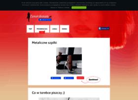 Zjawiskowa.pl thumbnail
