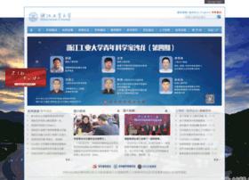 Zjut.edu.cn thumbnail