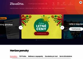 Zlavadna.sk thumbnail
