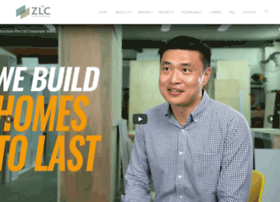 Zlconstruction.com.sg thumbnail