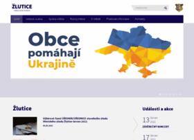 Zlutice.cz thumbnail