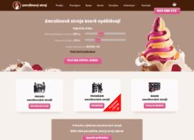 Zmrzlinovy-stroj.cz thumbnail