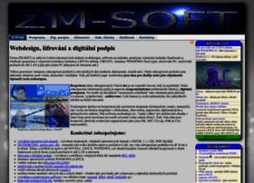 Zmsoft.cz thumbnail