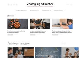 Znamysieodkuchni.pl thumbnail
