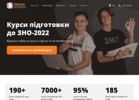 Zno.ua thumbnail