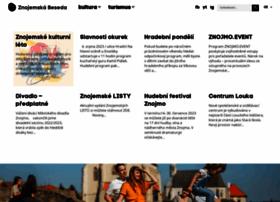 Znojemskabeseda.cz thumbnail