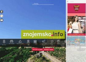 Znojemsko.info thumbnail