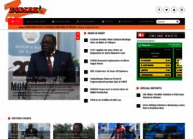 Malawi Zodiac News Online at Website Informer