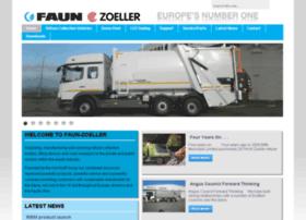 Zoeller.co.uk thumbnail