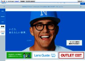 Zoff.co.jp thumbnail