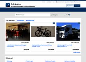 Zoll-auktion.de thumbnail