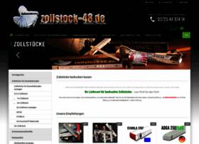 Zollstock48.de thumbnail