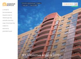 Zolotievorota2019.ru thumbnail