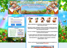 Zolotye-gnomes.ru thumbnail