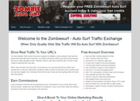 Zombiesurf.org thumbnail
